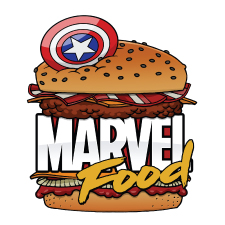 MARVEL FOOD